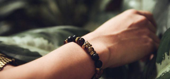 Bracelet Feng Shui : Une association de beauté et de richesse
