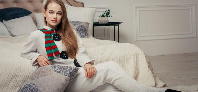 Idée de cadeau : Offrir un pyjama combinaison ?