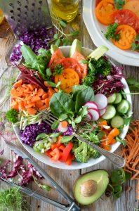 Faciliter la préparation des repas avec le robot coupe légumes