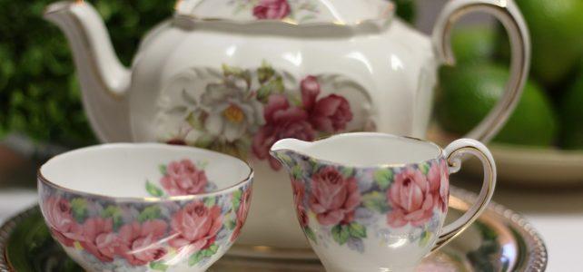 Comment entretenir sa théière en porcelaine ?